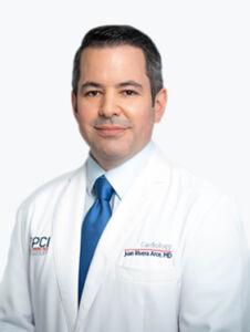 Dr. Juan Carlos Rivera