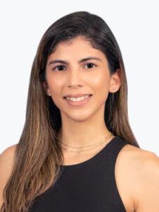 Dra. María Peguero Iguina